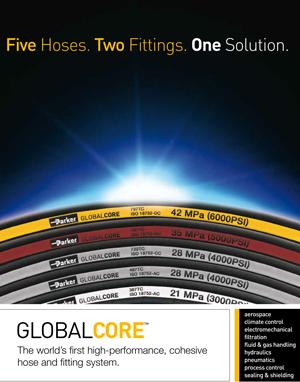 GlobalCore - Brochure/UK