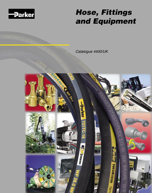 Hose, Fittings and Equipment Catalogue 4400/UK